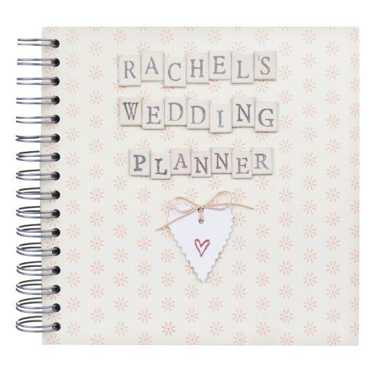 East Of India Personalised Wedding Planner