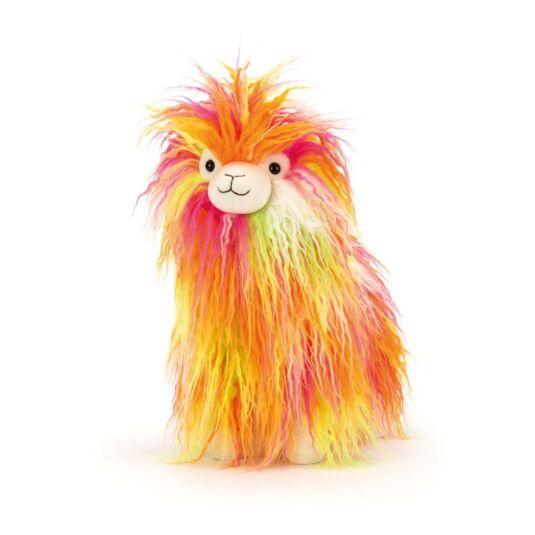 Little Fiesta Llama