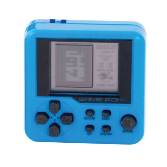 Micro Bricks Gaming Console