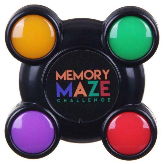 Memory Maze Funtime