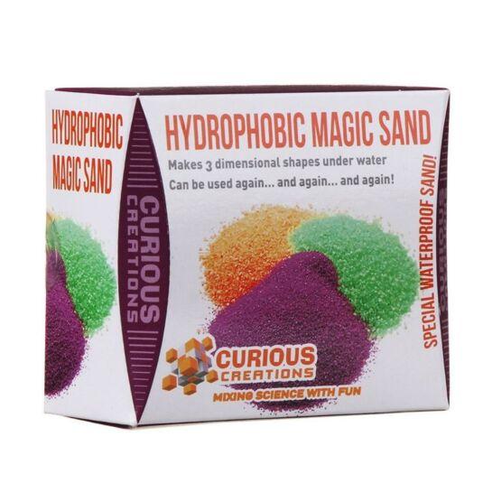 Hydrophobic Magic Sand