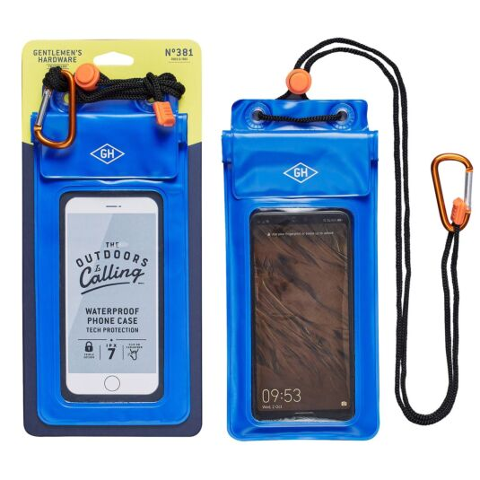 Waterproof Phone Sleeve