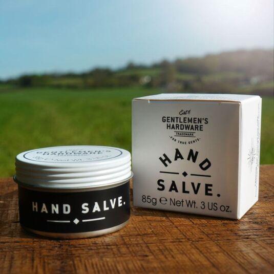 Hand Salve 85g