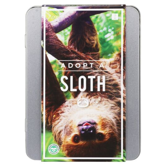 Adopt a Sloth  Gift Republic