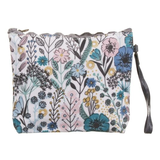 Meadow Flowers Pouch Bag