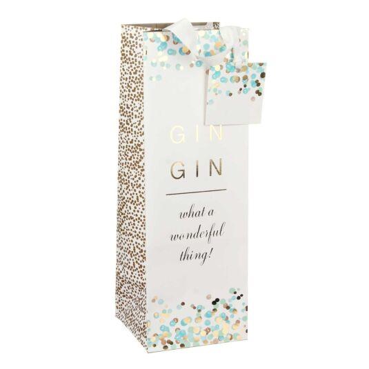 Gin Gin Bottle Bag