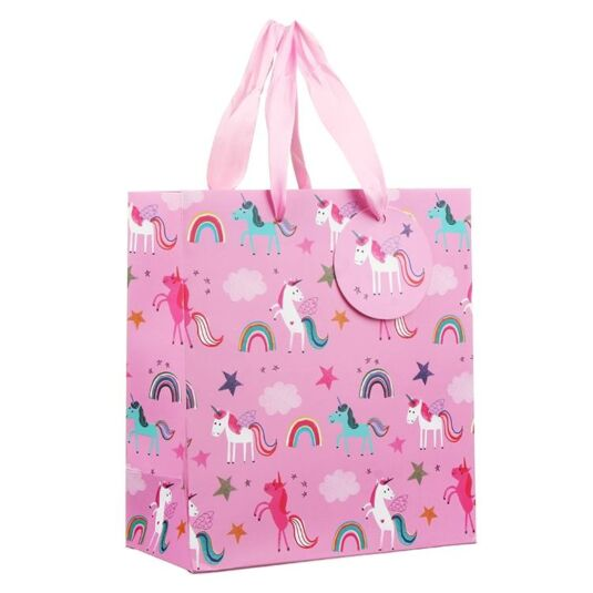 Unicorn Medium Bag