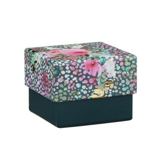 Extra Small Square Gift Box