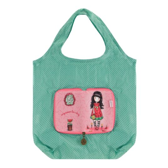 Every Summer Has a Story Folding Shopper Bag