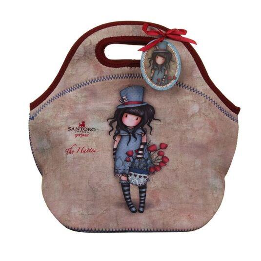 The Hatter Neoprene Lunch Bag