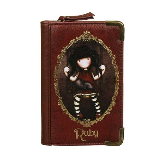 Chronicles Ruby Wallet