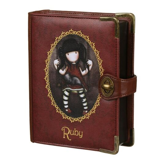 Chronicles Ruby Clutch Bag