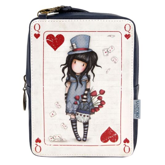 The Hatter Rectangular Bag