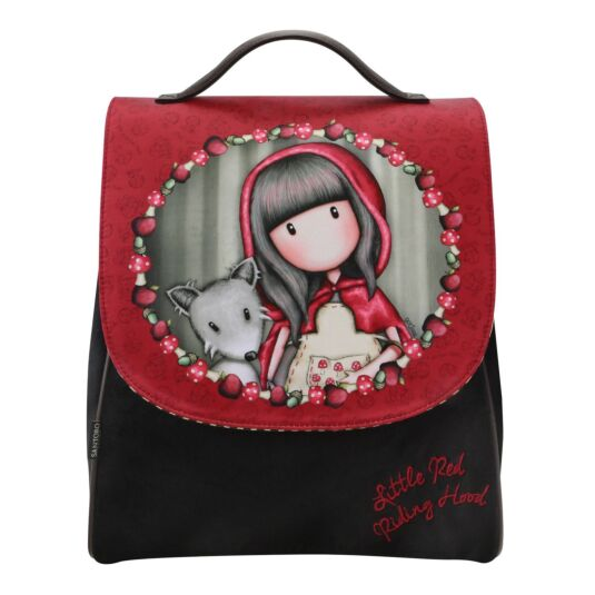 Little Red Riding Hood Rucksack