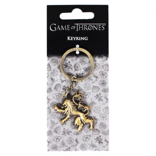 House Lannister Keyring