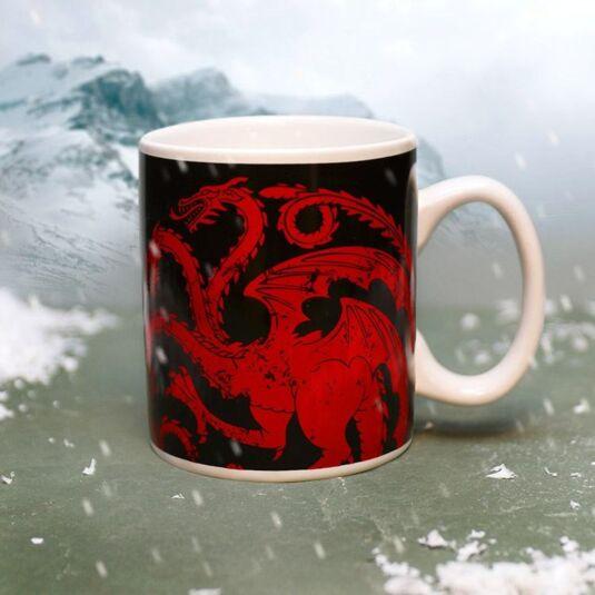 House Targaryen Mug