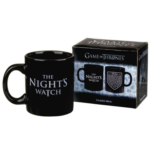 'The Night's Watch' Mug