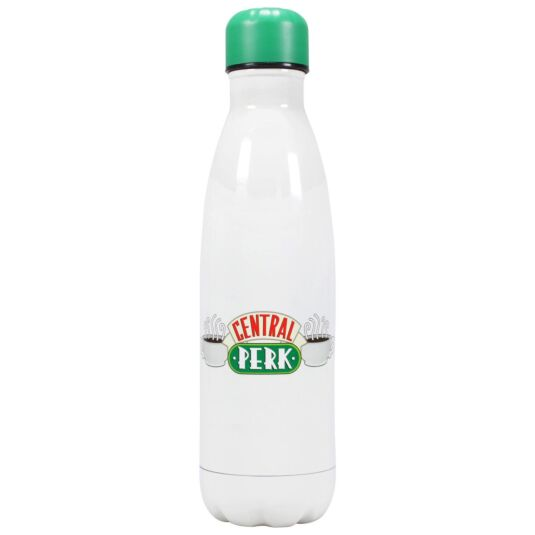 Central Perk Metal Water Bottle