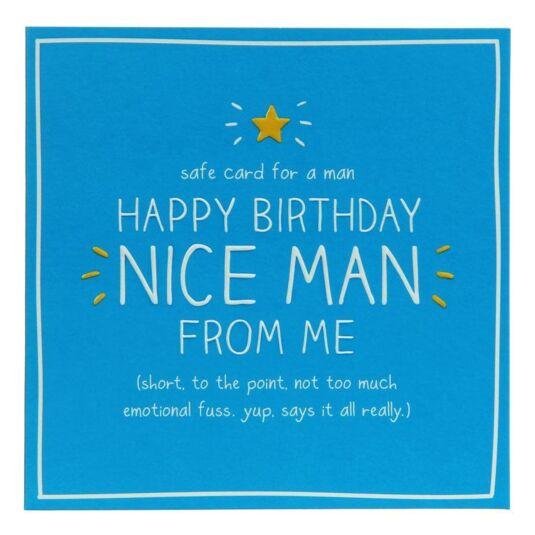 Happy jackson happy birthday nice man card temptation gifts