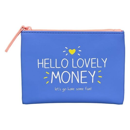 New Lovely Money Coin Purse