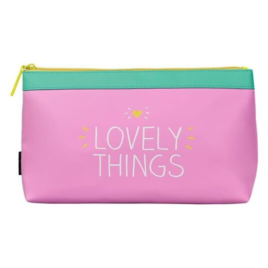 Lovely Things Wash Bag