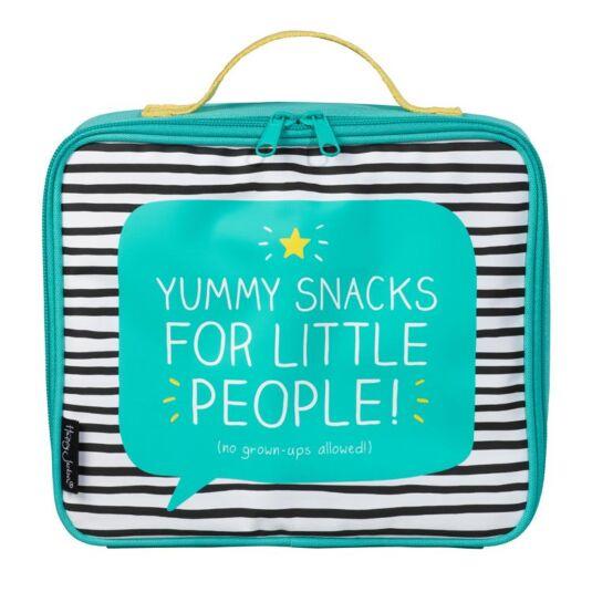 Yummy Snacks Lunch Bag