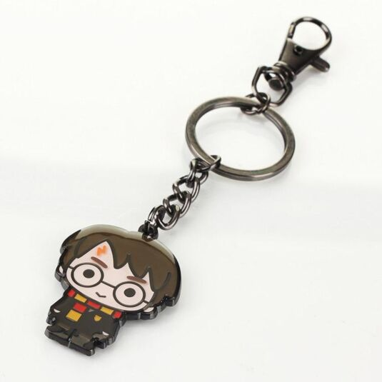 'Harry' Keyring