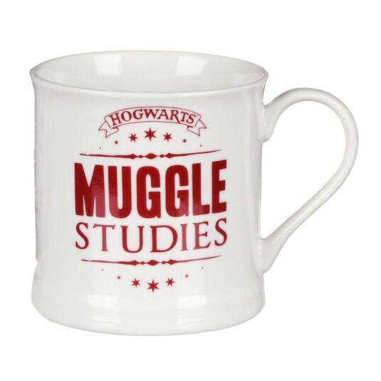 Muggle Studies Vintage Mug