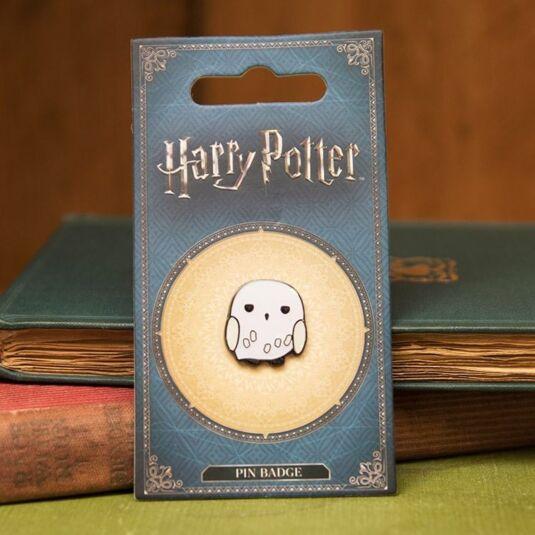 Hedwig Pin Badge