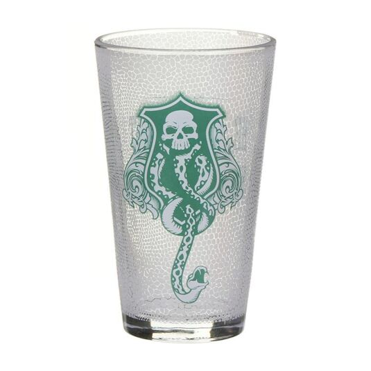 Voldemort Large Glass