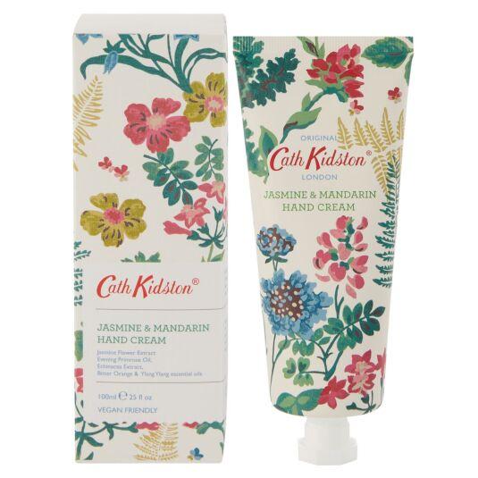 Twilight Garden Hand Cream