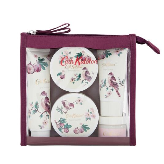 Fresh Fig Travel Set