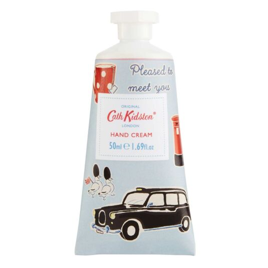 London Icons Hand Cream