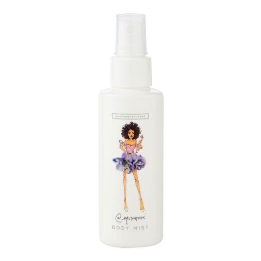 #SomeFlowerGirls Body Mist
