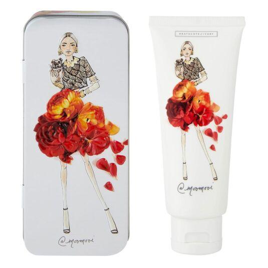 #SomeFlowerGirls Hand Cream In Tin