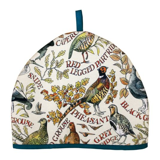 Game Birds Tea Cosy