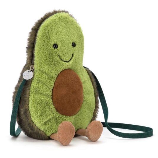Amuseable Avocado Bag