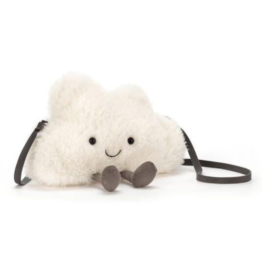 Amuseable Cloud Bag