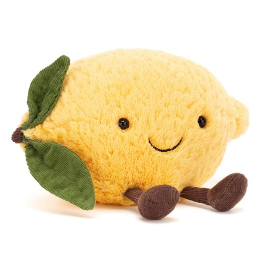 Amuseable Small Lemon
