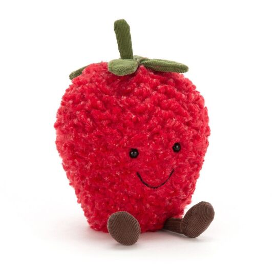 Small Amuseable Strawberry