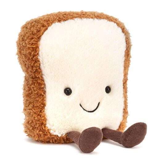 Amuseable Small Toast