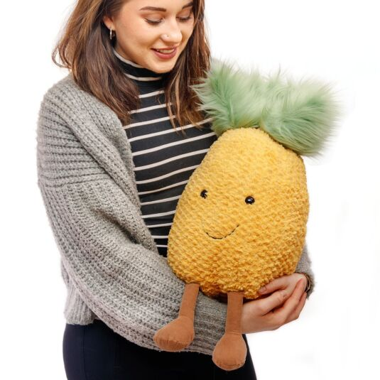 Huge Amuseables Pineapple