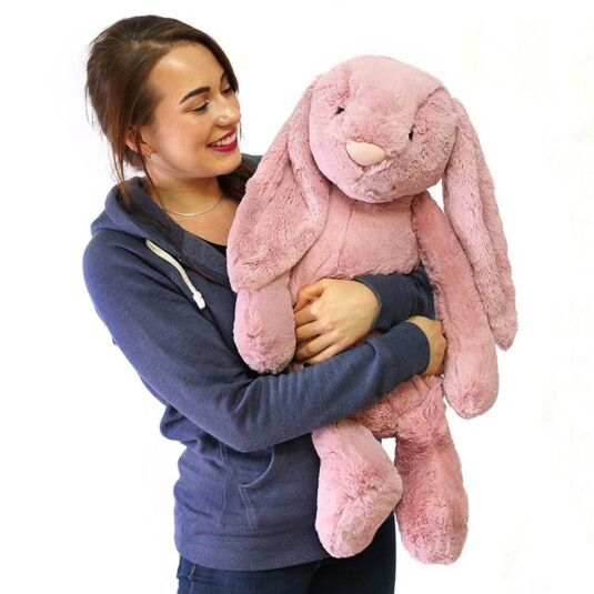 Really Big Bashful Tulip Bunny
