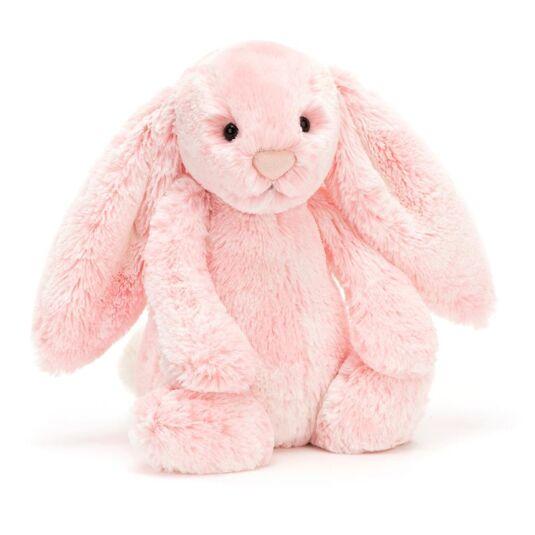 Medium Bashful Peony Bunny