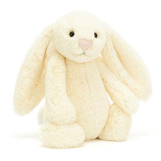 Medium Bashful Buttermilk Bunny