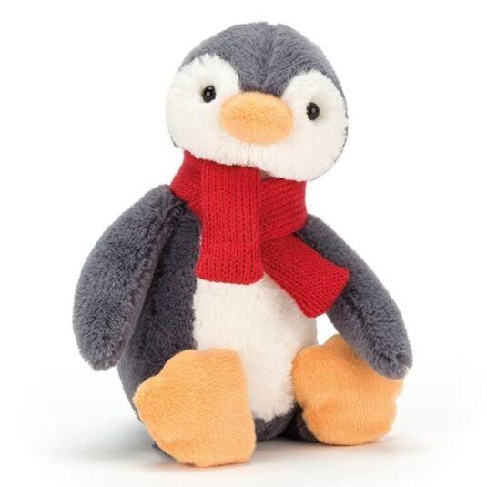Bashful Pax Penguin