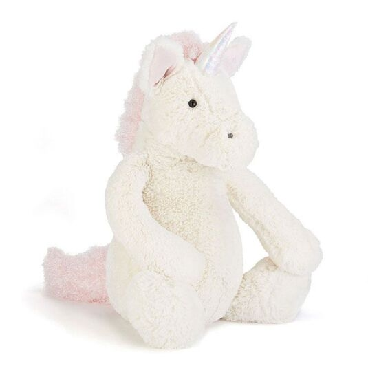 Large Bashful Unicorn