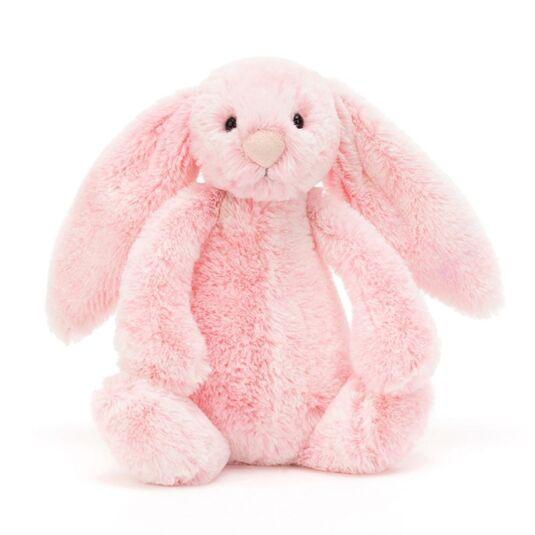 Small Bashful Peony Bunny