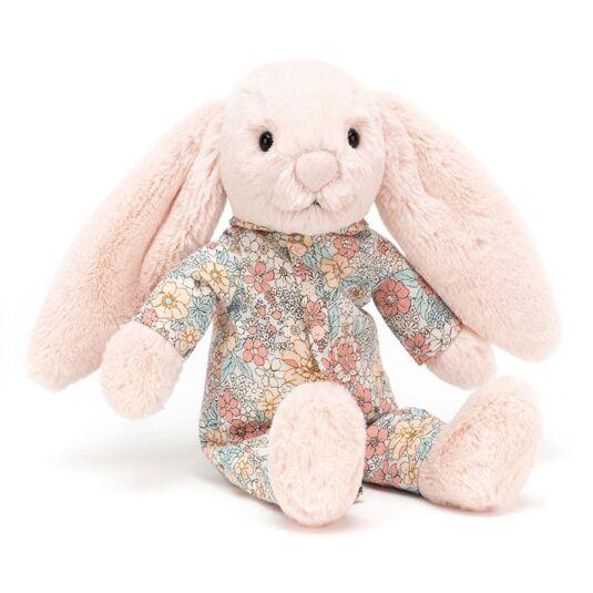 Small Bedtime Blossom Bunny