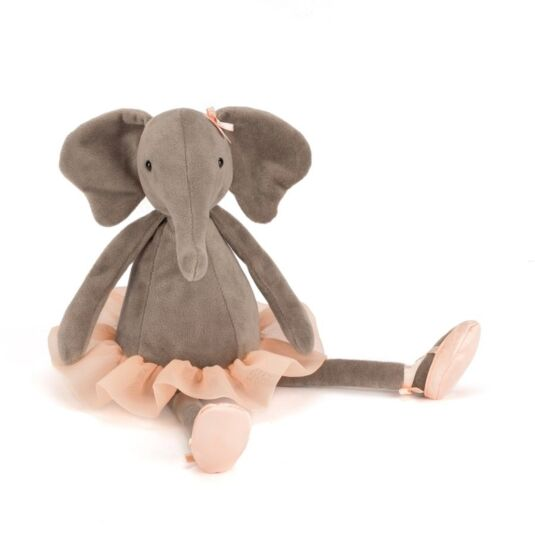 Medium Dancing Darcey Elephant